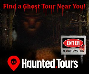Haunted.Tours - Find Haunted Tours Near You